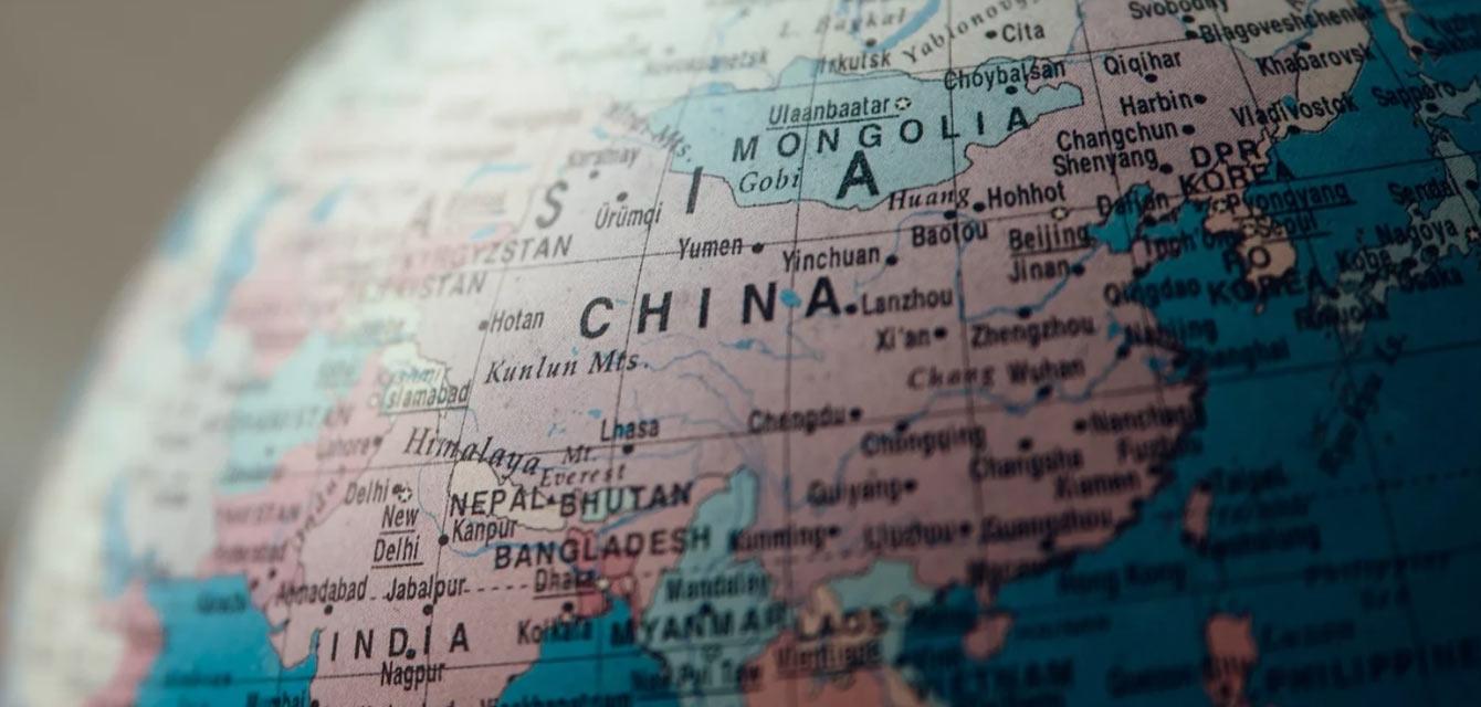 中国国家区块链融资试点扩大到19个省
