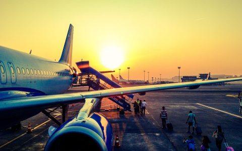 旅行公司允许客户使用比特币预订航班