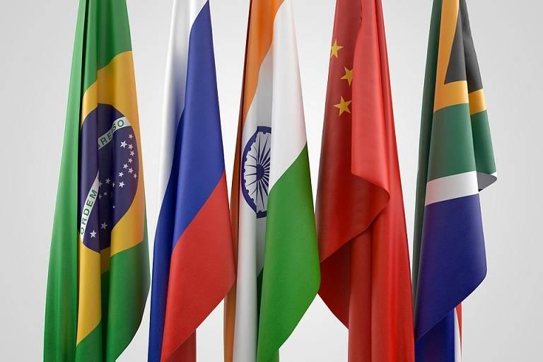 金砖国家拟创建一种单一的加密货币,用于成员国之间的支付与结算