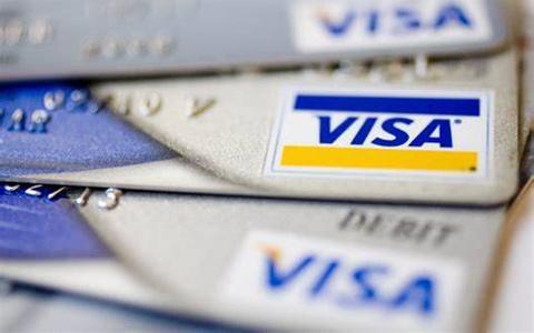 Visa开发基于区块链的联合计算系统,用于处理大规模私有数据