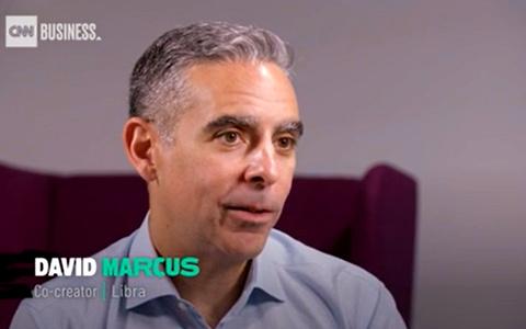 专访David Marcus:比特币在支付方面的失败催生了Libra