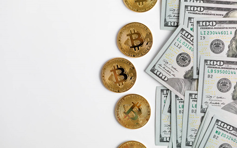 比特币的真实交易量是多少?