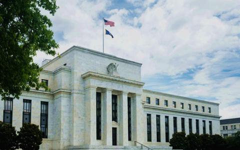 美联储最新《金融稳定报告》:稳定币可能会成为一种新的交易媒介