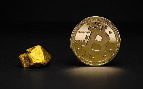 比特币是数字黄金,也是支付工具