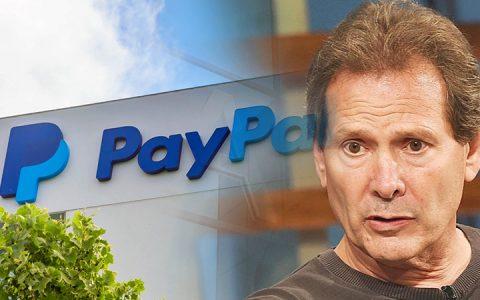Paypal CEO承认拥有比特币,并解释了退出Libra项目的原因
