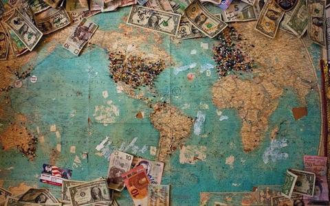 颠覆美元主导地位,各国都爱上了央行数字货币