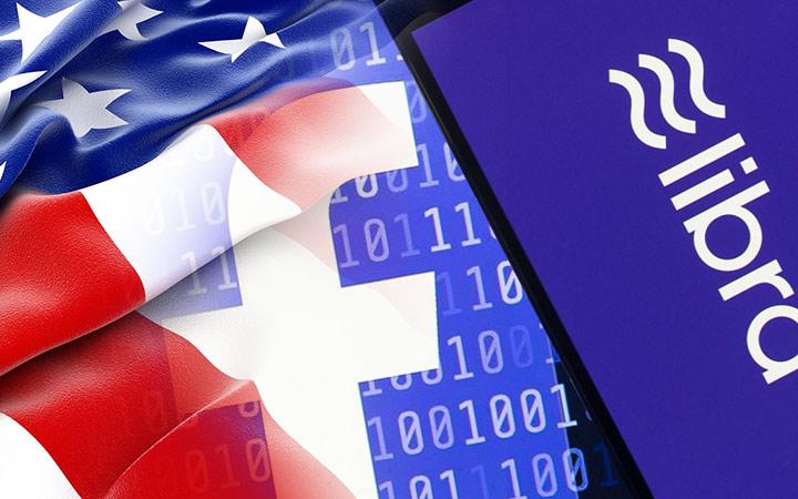 美国新法案认定天秤座是证券,脸书喊冤:它只是商品