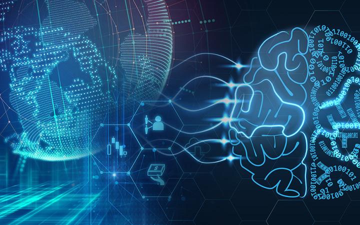 欧洲投资基金会(EIF)在区块链和人工智能领域投入4亿欧元