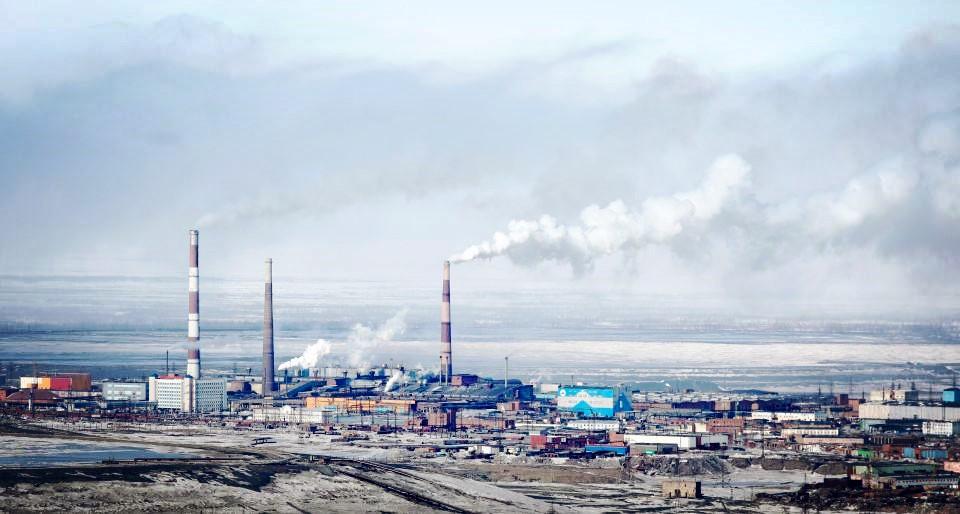 俄罗斯有色金属巨头诺镍公司进入区块链