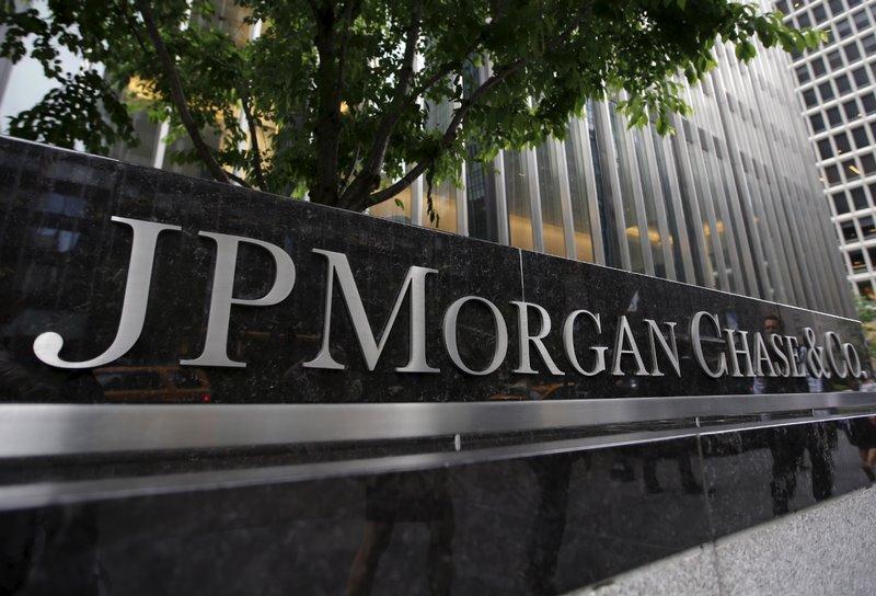 摩根大通研究区块链技术用于管理汽车库存和简化财务流程