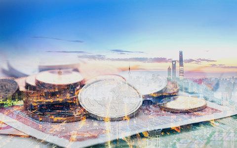 欧洲央行行长推动开发中央银行数字货币