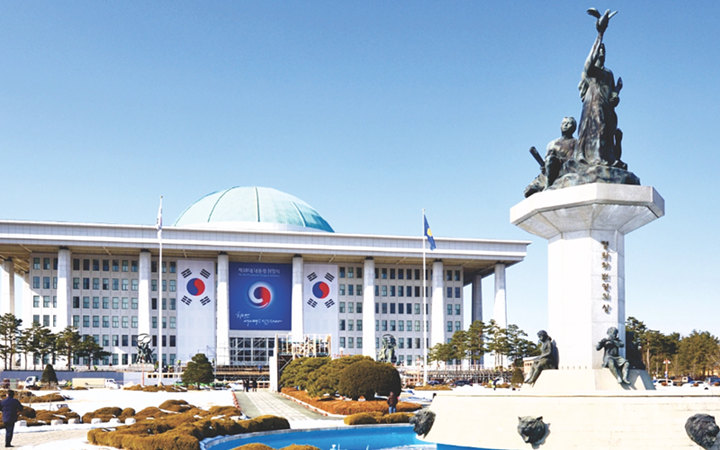 韩国委员会通过法案强制执行FATF加密规则