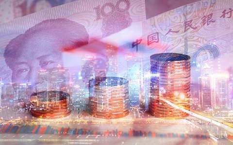 对话郎咸平:中国央行为什么在这个时候提出法定数字货币?