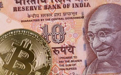 印度政府正制定国家级区块链战略,但与加密货币无关