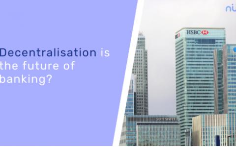 观点 | 为什么去中心化银行将接替传统金融生态?