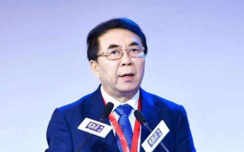 中国科学院院长白春礼:区块链技术将显著降低社会运行成本