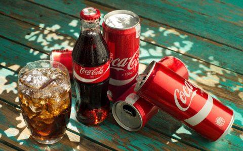 可口可乐与SAP合作,利用区块链重新定义其供应链