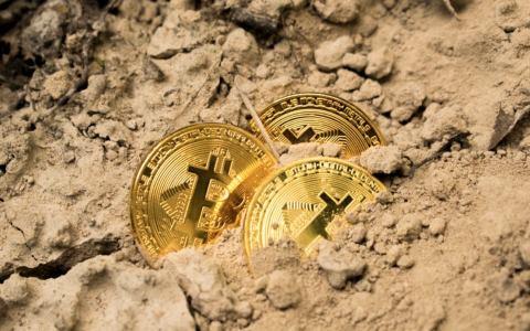 """剑指虚拟货币借区块链""""还魂"""",全国性清理整顿大幕已开启"""