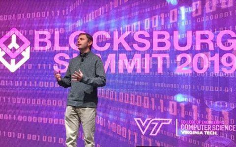 Block.One CEO BB万字采访实录:区块链的未来是什么?