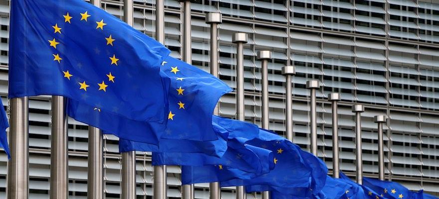 德国银行协会正在游说欧盟,发行欧元主权加密货币