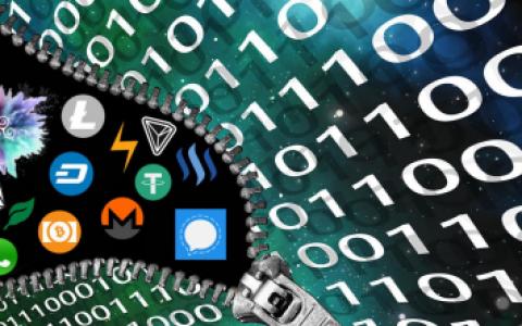 分析:区块链是否真如我们想象的那般安全?