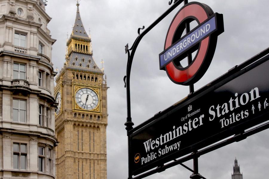 英国法律根据最新裁决,将加密货币视为财产