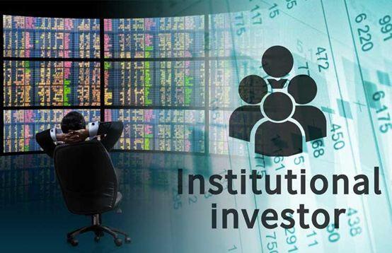 No.86   区块链投资的下半场,机构正在跑步入场?