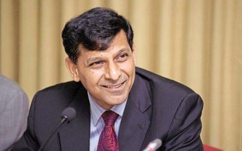 印度中央银行前行长表示,区块链将刺激中小型企业的增长