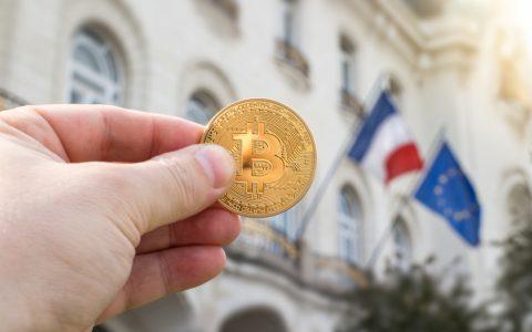 法国高中课程正式解读比特币,以解释金钱和信任之间的关系