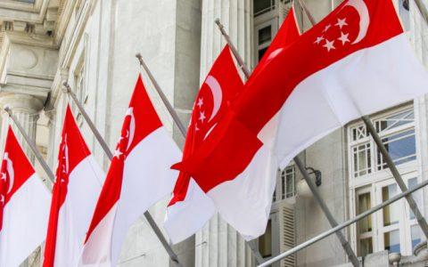 星展银行与新加坡政府合作推出区块链交易平台