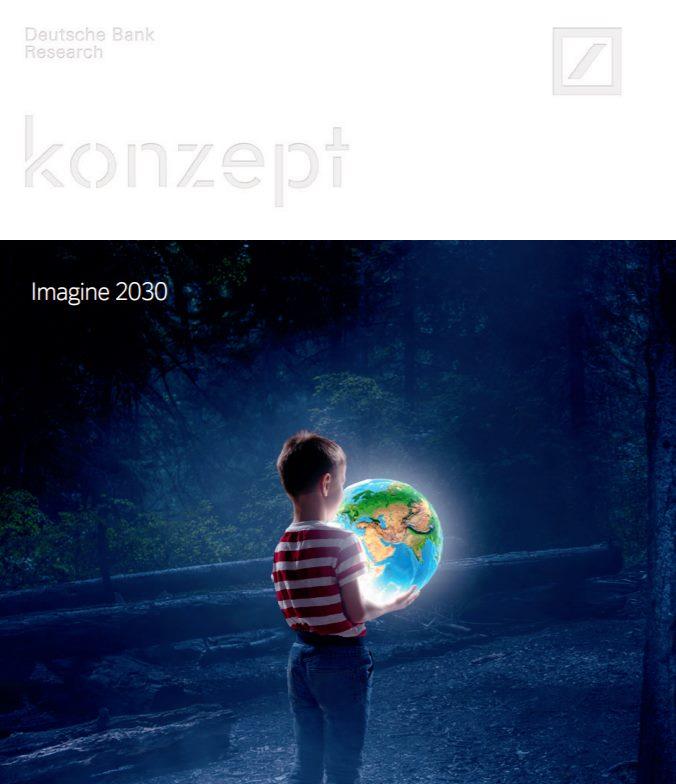 德意志银行研究报告:到2030年加密货币将取代法定货币