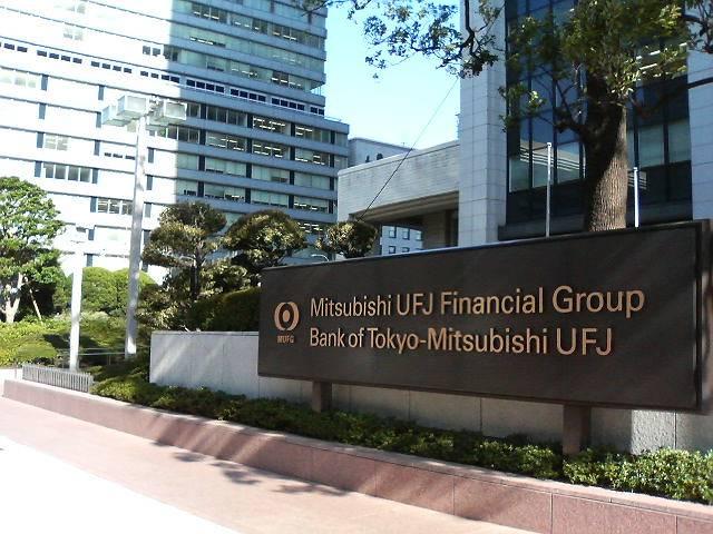 日本第一大行MUFG推出数字货币支付业务,使用MUFG Coin作为交易单位