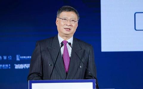 李礼辉:中国在法定数字货币的研发上处于领先地位