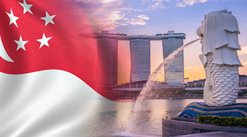 新加坡政府区块链平台筹集1570万美元,以支持区块链初创企业