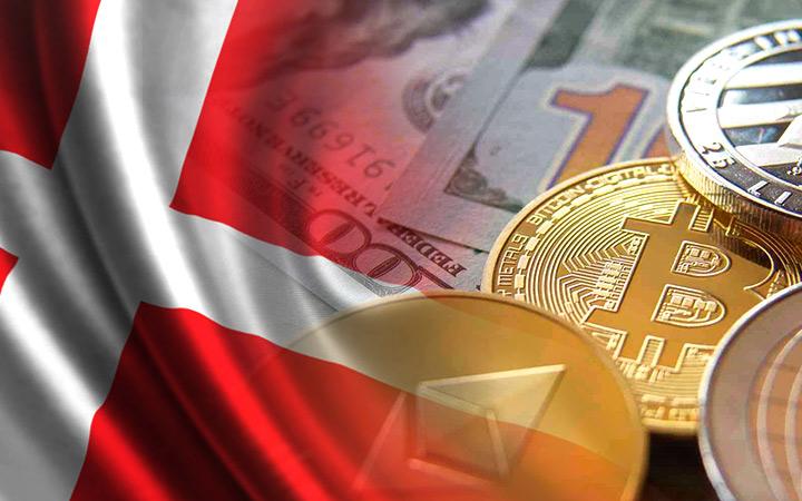 丹麦税务局正在向加密用户发送税务合规信函