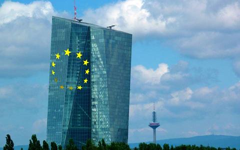欧洲央行行长:建议设定数字欧元目标,确保央行数字货币领先地位