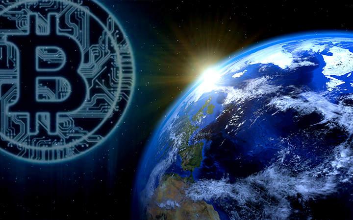 加密货币仍是今年全球表现最好的资产类别