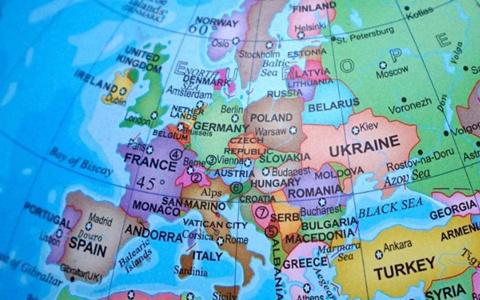 欧州国家在法定数字货币上的先锋探索