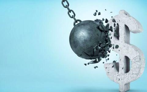 货币市场的动荡,对加密货币有什么意义