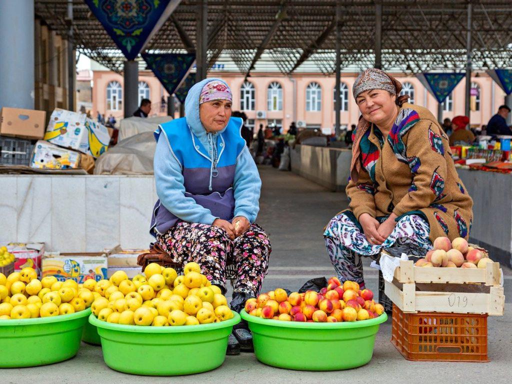 乌兹别克斯坦禁止公民购买加密货币,只允许被出售