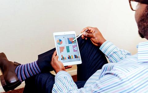 研究:投资组合配置10%的比特币,表现优于传统资产组合