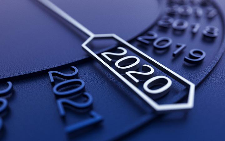 寄语2020,跌宕起伏的区块链,才配拥有美好的未来