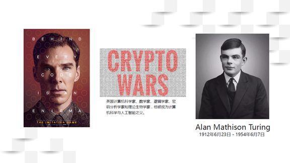 龚鸣:密码战争、密码朋克与 Web 3,区块链的技术之路