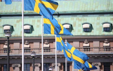 """瑞典央行正在打造试验平台,探索发行""""电子克朗"""""""