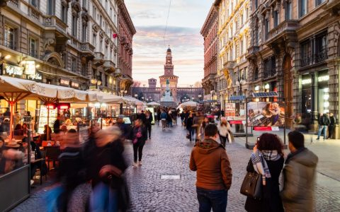 新数据显示,意大利人越来越喜欢加密货币