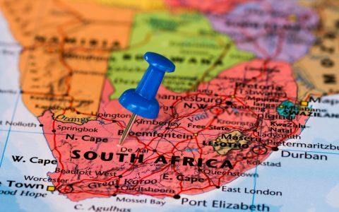 南非中央银行正在制定加密货币法规,防止比特币非法转移