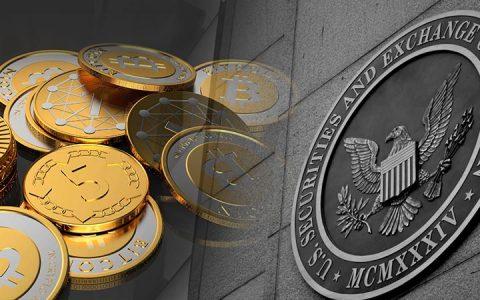 美国SEC合规办公室2020年检查重点包括数字资产