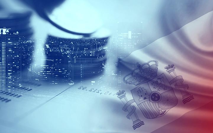 西班牙银行巨头将区块链引入欧洲金融领域