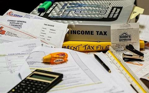 美国国税局加强加密交易纳税监控,税务表格中增加加密交易相关问题