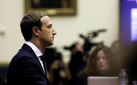 Facebook的救赎:不敢错过区块链,后悔将Libra定义成货币